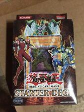 Yu-Gi-Oh! 2006  Elemental Heroes Starter Deck  Structure TCG CCG Sealed