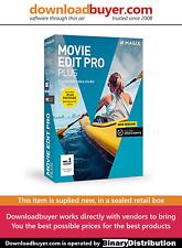 MAGIX Movie Edit Pro 2018 Plus - [Boxed]