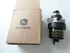 Genuine John Deere OEM Fuel Filter #RE67225 BRAND NEW!!!!