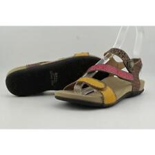 Sandalias y chanclas de mujer Spring Step de tacón medio (2,5-7,5 cm) talla 37