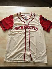 Kansas City Royals SGA Kansas City Monarchs 1942 Negro League Jersey M Bonus