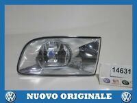 Fog Lamp Left Fog Light Left Original SKODA Octavia 2.0 Tdi 2005 2010