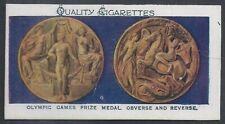 PATTREIOUEX-SPORTS TROPHIES-#39- OLYMPIC GAMES - PRIZE MEDAL