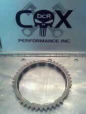 SRT4 Neon T850 DCR Carbon Lined Blocker Ring