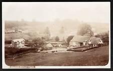 Swallowcliffe Village nr Tisbury by May Bros, Salisbury