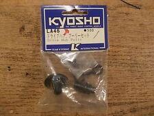 LA-45 Drive Hub Pulley Set - Kyosho Lazer ZX Sport