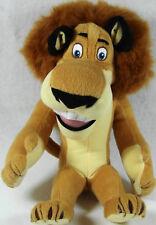 Madagascar Dreamworks Plush Lion Escape 2 Africa 2008  (185)