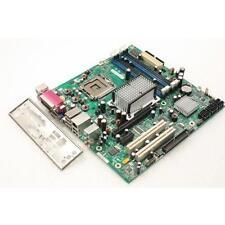 SCHEDA MADRE SOCKET 775 INTEL DQ965GF + CPU INTEL CORE 2 DUO E4500 / 2,20 GHz