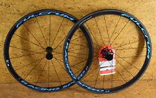 Fulcrum Racing Speed 35 Dark Label Carbon Laufradsatz Rennrad Laufrad