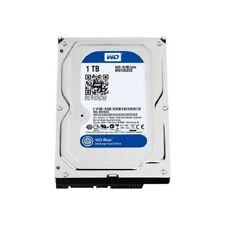 """WD Blue 1TB SATA 6 Gb/s 7200 RPM 64MB Cache 3.5"""" Desktop Hard Drive (WD10EZEX)"""