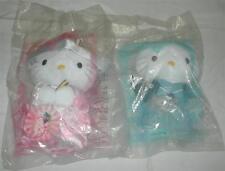 McDonald's Hello Kitty Japanese Wedding Mip