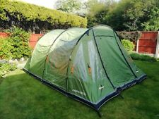 Vango Icarus 500 5 Berth Tent in excellent used condition with footprint