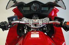 Superbike Lenker Umbau Kit Honda VFR 800  VTEC RC 46  2002-2013