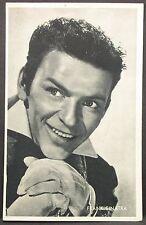 Frank Sinatra - Film Foto Autogramm-AK  ( j-5675