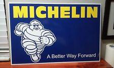 "Michelin Sign  16"" x 24"""