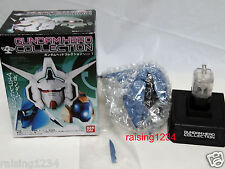 BANDAI Mobile Suit Gundam Head Collection 1 (ovv-f Gafran LED Light up) Age
