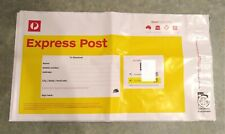 10x 500g Small Express Auspost Prepaid Satchel Tracking