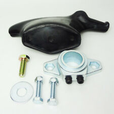 Corghi Tire Changer Nylon Mount plastic Duck head kit & bracket replaces 258458