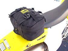 Wolfman Motorcycle Luggage - Enduro Tool Bag 3.5 Litres