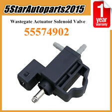 55574902 Solenoid Wastegate Actuator for Chevrolet Sonic Cruze Trax Buick Encore