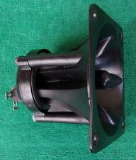 Vintage Working Original Peavey Motorola 15E83386 J03 Piezo Tweeter Speaker