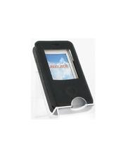 Etui Housse Silicone (NOIR) ~ Samsung Sgh J800 Luxe / J800 / J808
