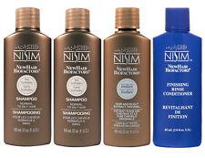 THINNING HAIR LOSS TREATMENT SHAMPOO REGROWTH BIOTIN ANTI DHT OILY HAIR SLS FREE