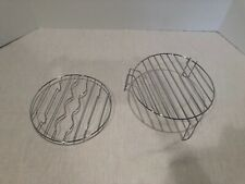Bellini Halogen Oven Model KHC-MI Replacement Grill Racks only