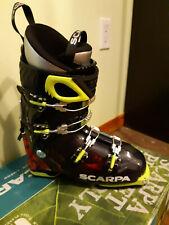 New -  Scarpa Freedom Sl 120 - size 280