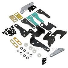 RANGEMASTER Genuine Oven Cooker Door Adjustable Hinge Kit A037807 Replacement