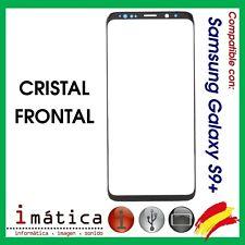CRISTAL FRONTAL DE PANTALLA PARA SAMSUNG GALAXY S9 PLUS G965 G965F EXTERIOR