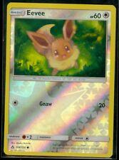 Pokemon EEVEE 104/156 - Ultra Prism Rev Holo - MINT