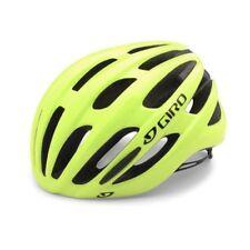 Casques et protections de cyclisme jaunes sans offre groupée personnalisée