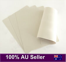 10 Pcs Blank Tattoo Practice Skin Double Side 19.5 x 14cm