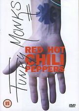 Red Hot Chili Peppers : Funky Monks (DVD)