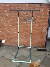 Pull Up Mate/Dip Station/home Gym