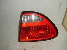 2003 Oldsmobile Alero Trunk Lid License Plate Right side Tail Light