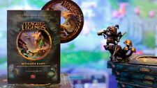 DVD Special edition League of Legends CD disk