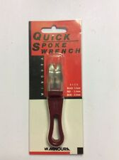 Quick Spoke Wrench - 3.4mm