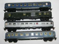 Trix Modellbahnen der Spur H0 mit Lichtfunktion Personenwagen-Express