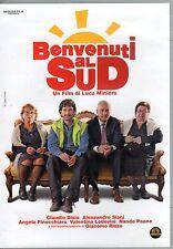 Benvenuti al Sud - L.MINIERO, BISIO, Film in DVD, 2010, 102 minuti - ST626