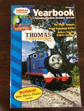 2000 Learning Curve Wooden Thomas Train Magic Railroad Catalog!
