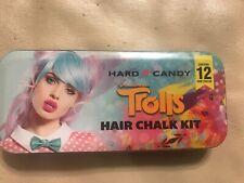 Hard Candy Trolls Hair Chalk Kit