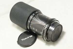 RMC Tokina 70-210mm F4 for Nikon Ai MF [8435205]