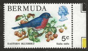 Bermuda  (1978)  - Scott # 365,   MNH