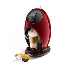 Delonghi EDG 250.R Jovia Rot Kaffee-Kapselautomat 1500 Watt