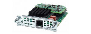 Cisco VIC-4FXS/DID Router Card