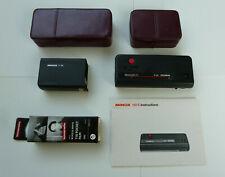 New ListingMinox 110 S Camera w/ Case & Flash Working! - Made in Germany - Lomo