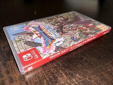 Dragon Quest XI S: ecos de una evasiva Edad Edición Definitiva * Nintendo Switch