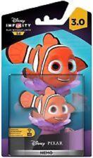 Disney Infinity 3.0 Nemo Finding Dory Figure Toy PS4 PS3 XBOX 360 One Wii U